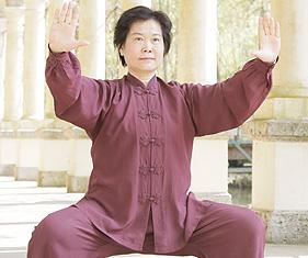 liuyafei-posture